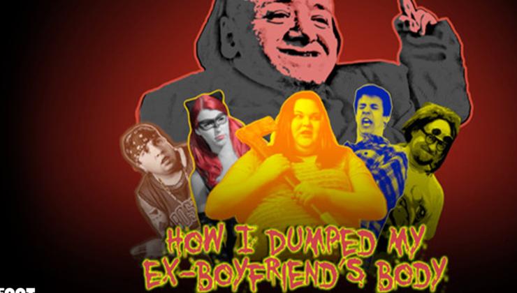 How I Dumped My Ex-Boyfriend's Body