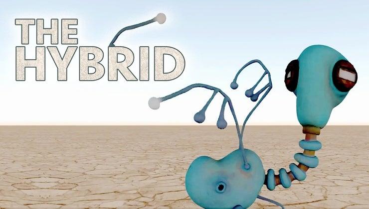 The Hybrid