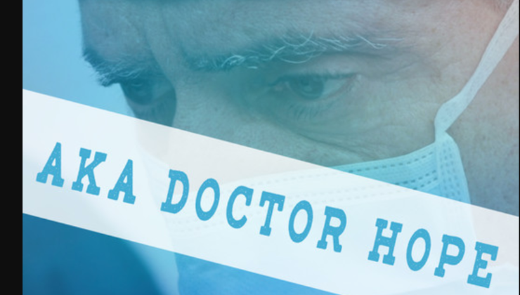 A.k.a. Dr. Hope