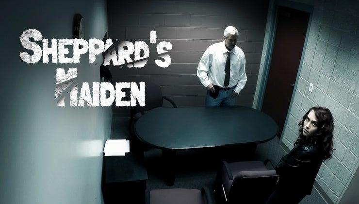 Sheppard's Maiden