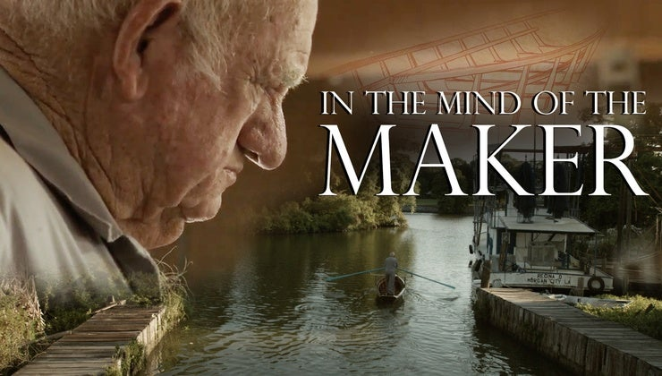 In the Mind of the Maker