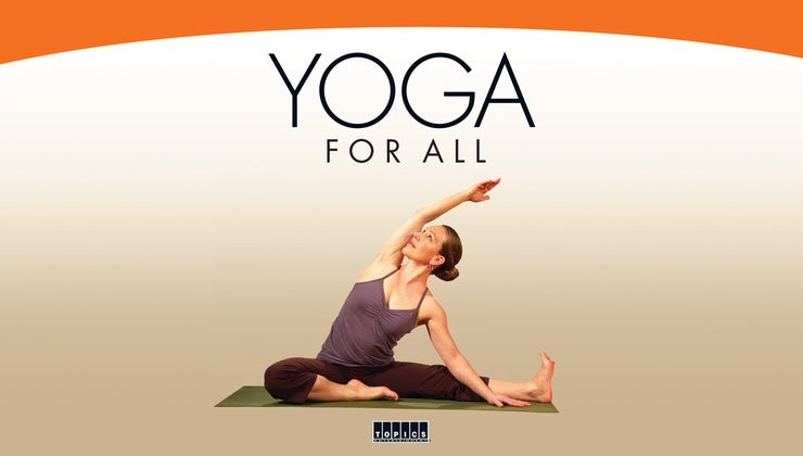 Yoga for All – Series