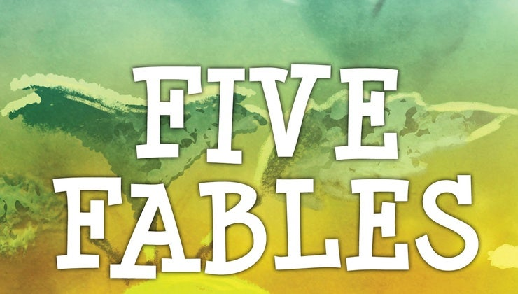 Five Fables – Series
