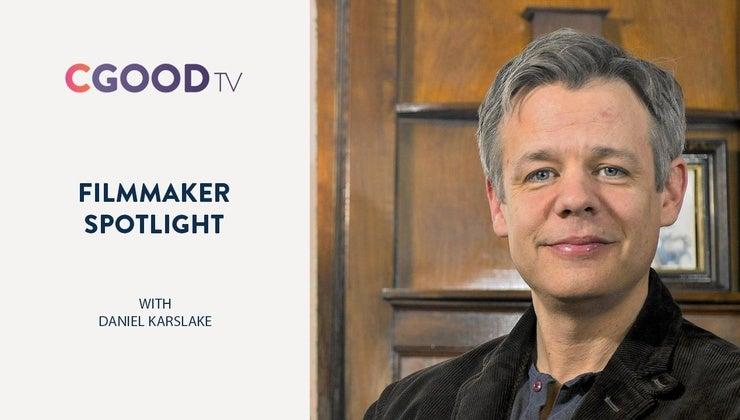 Filmmaker Spotlight with Daniel Karslake