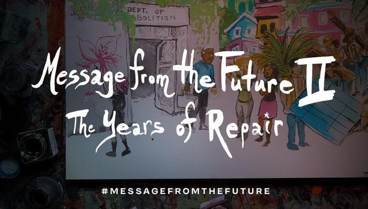 Message from the Future