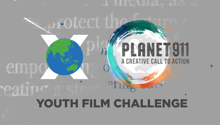 Planet911 Youth Film Challenge films