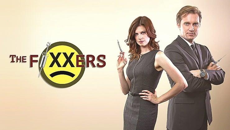 The Fixxers