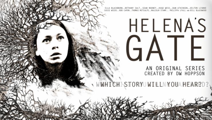 Helena's Gate