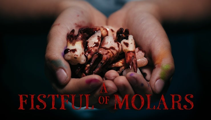 A Fistful of Molars