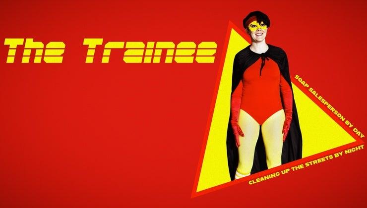 The Trainee