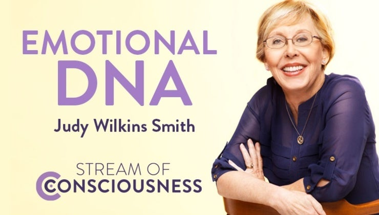 Emotional DNA with Judy Wilkins Smith