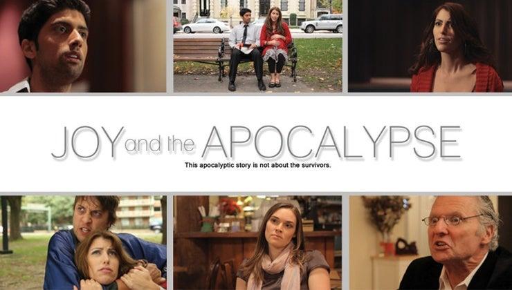 Joy and the Apocalypse (2011)