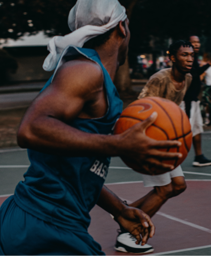 Youth Basketball 10-Part Series