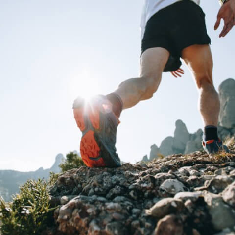 5 RUNNING WORKOUTS TO GET FASTER
